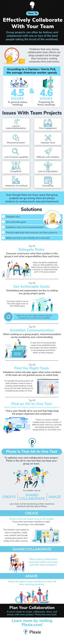 Effective Team Collaboration Tips